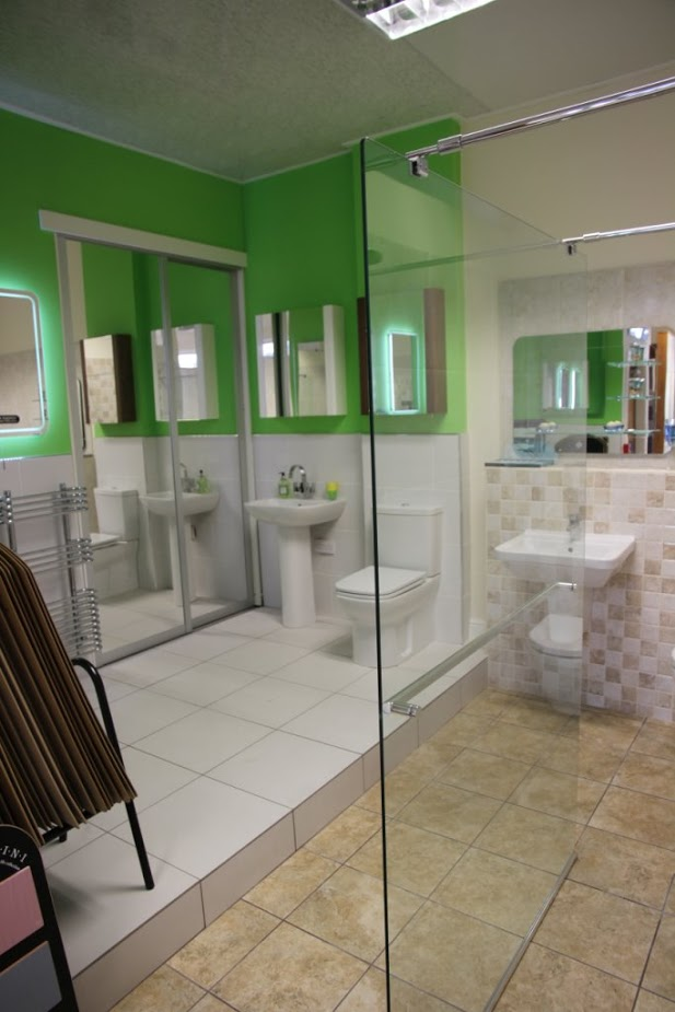 Bathrooms | cleckheaton